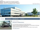Ralf & Beate Adameck - selbstständige Vertriebspartner der LR Health & Beauty Systems