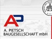 A. Pietsch Baugesellschaft mbH